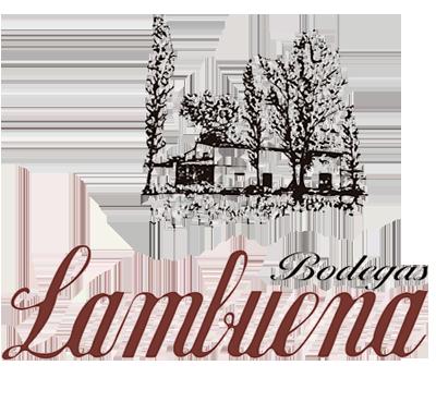 Logo Bodegas Lambuena