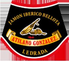 Jamones Ibéricos Atilano González