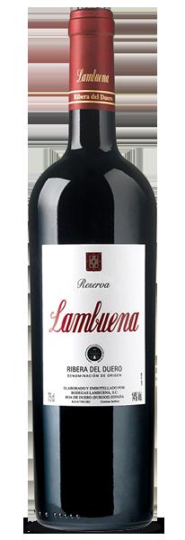 Lambuena Reserva