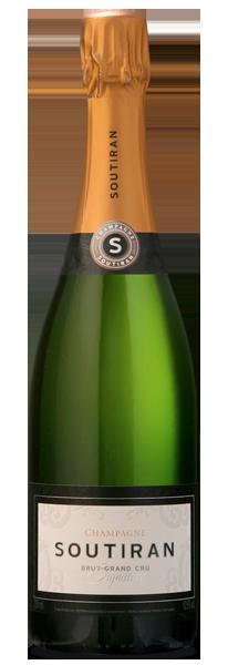 Champagne Brut Grand Cru Signature