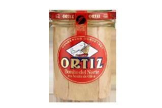 Bonito en aceite de oliva RO-260