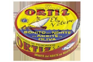 Bonito en aceite de oliva RO-700